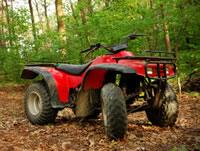 Newport Off Road Vehicle insurance
