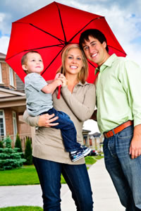 Newport Umbrella insurance